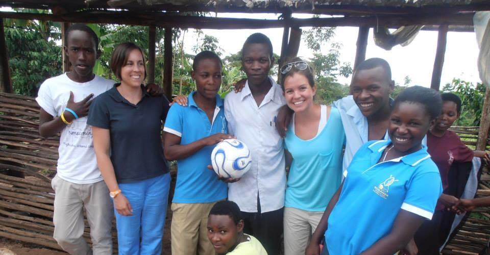 volunteering Projects in Kenya