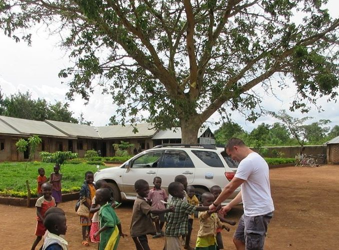 Be a Preschool and Childcare Centre Volunteer in Uganda