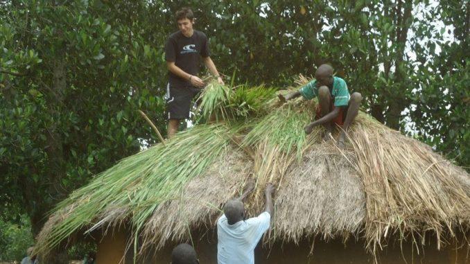 Volunteer Work in Africa