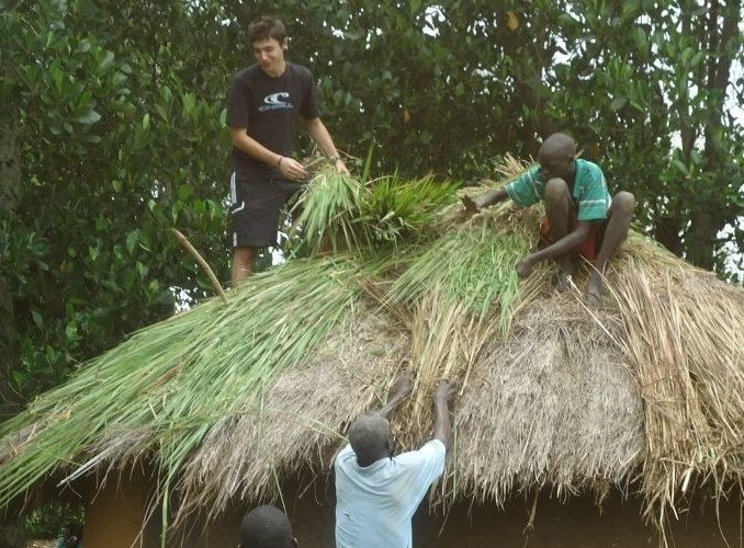 Affordable Quality Volunteer Work in Africa