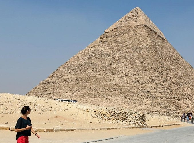 A Guide to Volunteering Abroad In Egypt