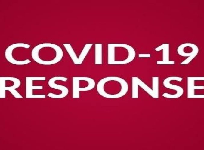 COVID-19 Response Grant For Africa Projects