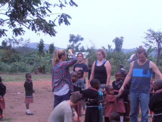 Africa Volunteer programs