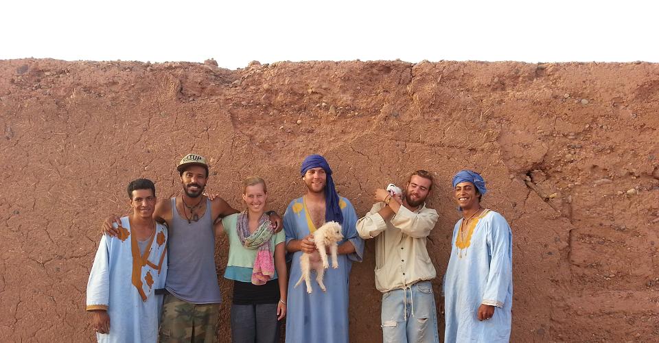 Volunteer Morocco Programs