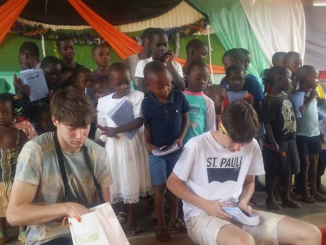 Madagascar Teaching Volunteer Program