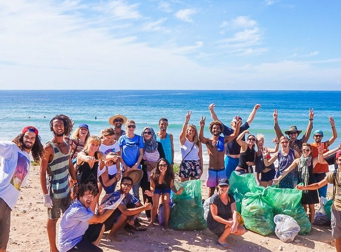 MOROCCO: Community Volunteer Projects