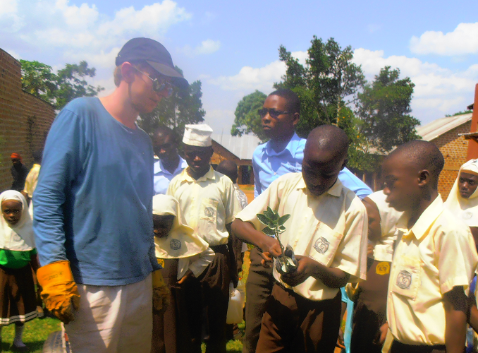 ZAMBIA: Environmental Conservation Volunteering