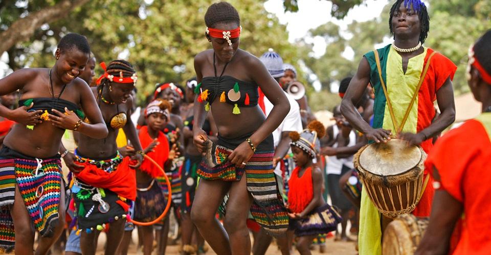 Guinea Bissau Culture Experience