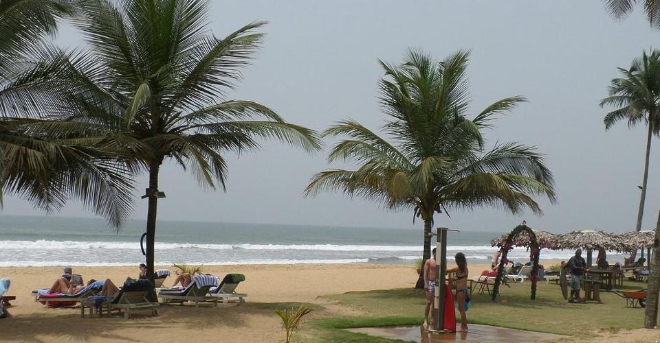 Liberia Beach Holidays