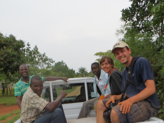 Top Volunteer Destinations Africa
